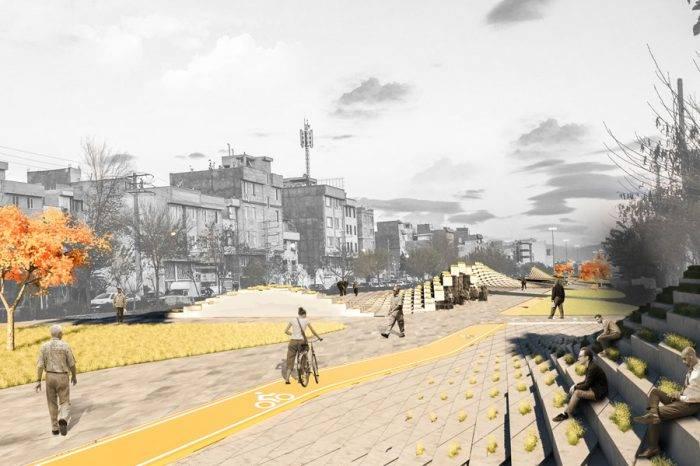 طراحی شهری